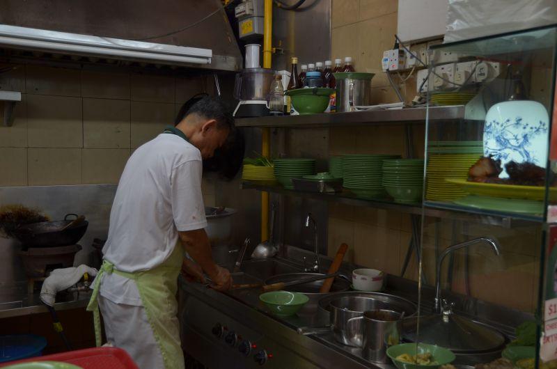 シンガポール旅行の話6