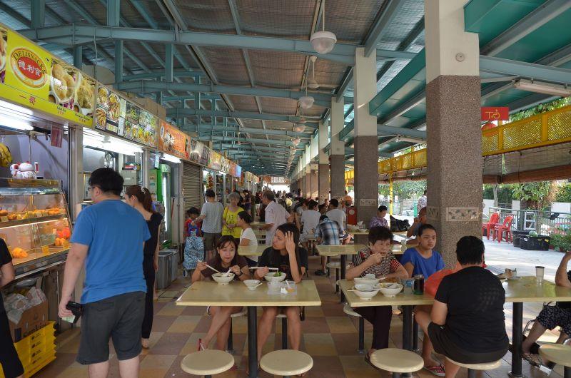 シンガポール旅行の話7