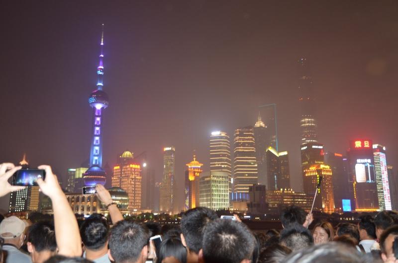 上海旅行の話 2