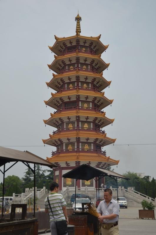 上海旅行の話 3
