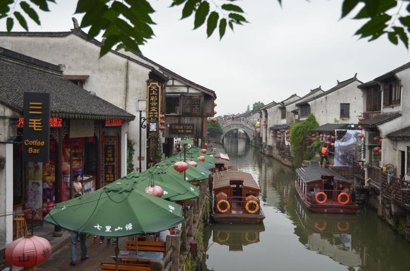 上海旅行の話 4