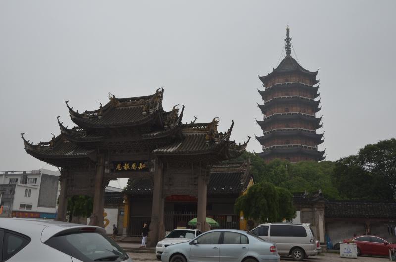 上海旅行の話 5