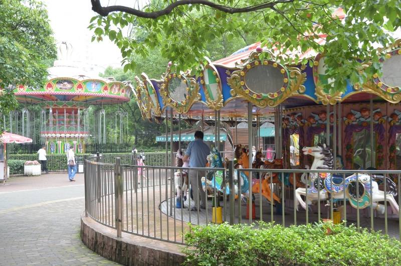 上海旅行の話 6