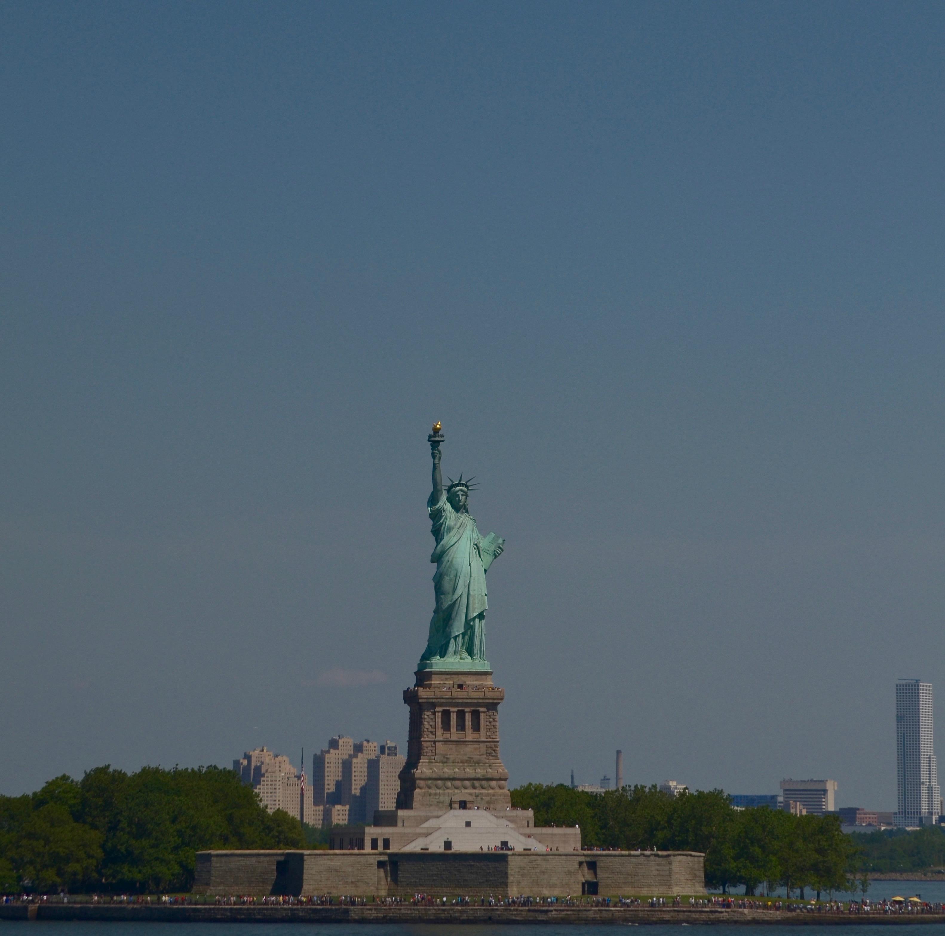 ニューヨーク旅行の話 2の話