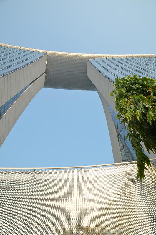 シンガポール旅行の話2